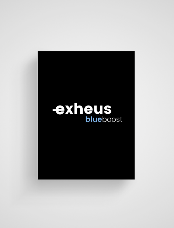 exheus blue boost